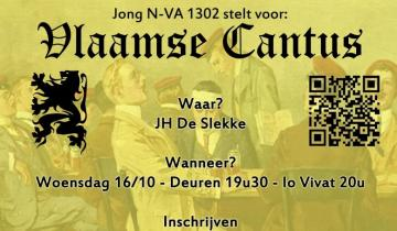 Vlaamse Cantus